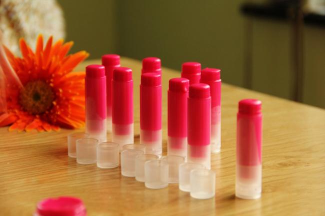 Lớp học làm nước hoa Organic