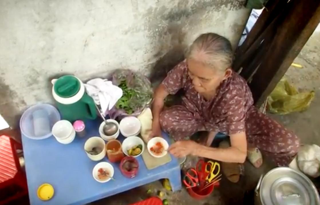 Phá lấu hẻm 96 - Nhân vật Phạm Thị Hoa - phát sóng ngày 30.08.2016