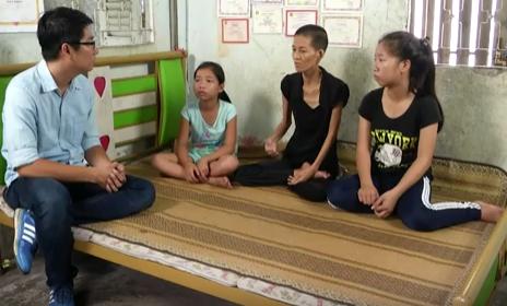 Trăn trở tiền đóng học phí của người mẹ 3 con - Nhân vật: Trịnh Quốc - phát sóng ngày 13.09.2016
