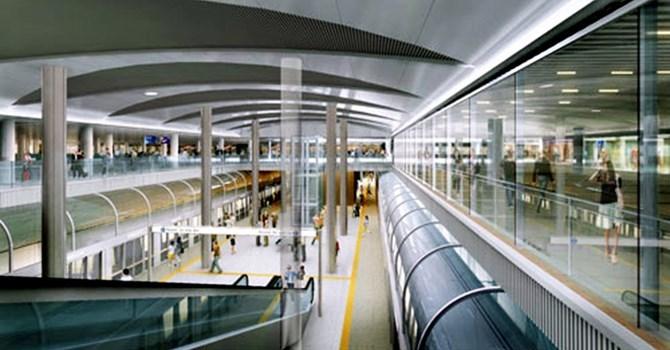 TP.HCM thu hồi  đất quốc phòng để xây nhà ga tuyến metro số 2