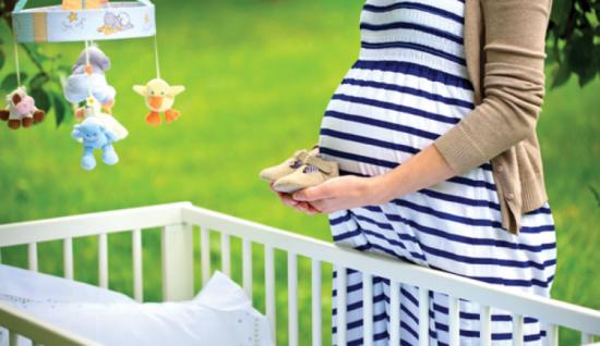 Những thông tin cần biết về mang thai hộ