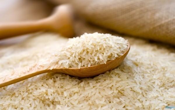 Làm đẹp từ gạo