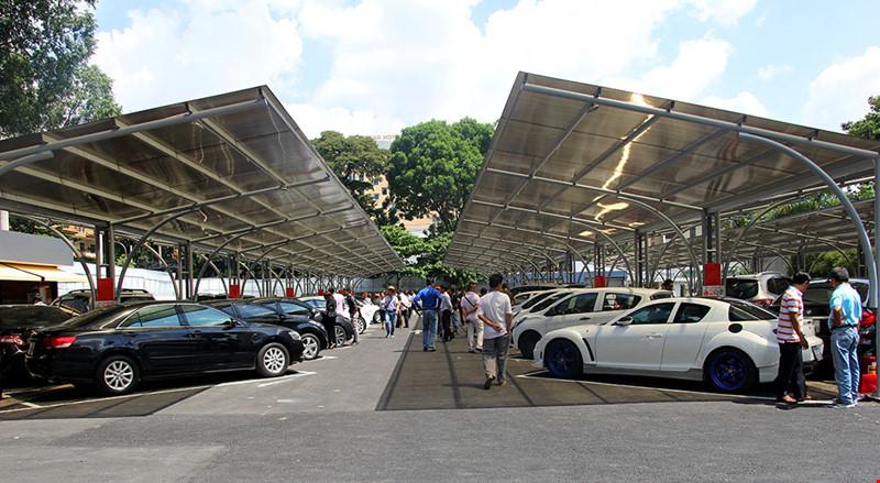 Chợ xe hơi đầu tiên tại TP.HCM