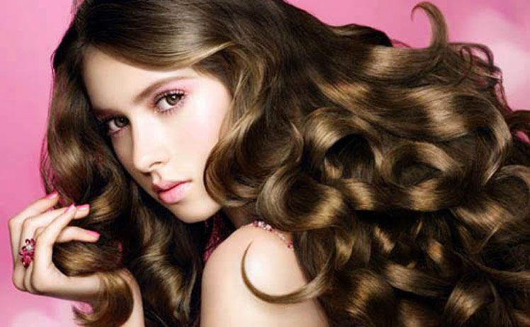 Vũ khí ngăn rụng tóc của phái đẹp