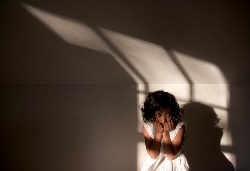Nhận biết trẻ bị bạo hành
