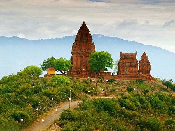 Thăm làng chăm Phan Rang
