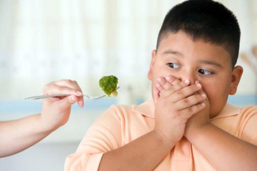 Bác sĩ tư vấn: Bệnh béo phì ở trẻ