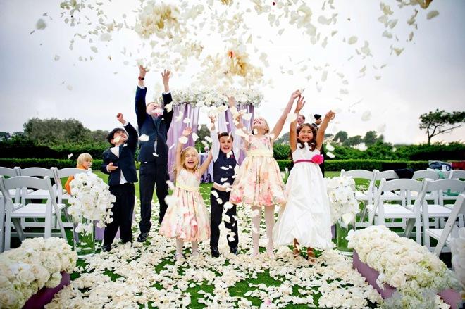 Bạn làm gì để có một đám cưới hoàn hảo?