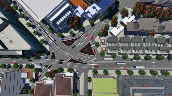 TP.HCM đầu tư 405 tỷ đồng xây cầu vượt Ngã 6 Gò Vấp