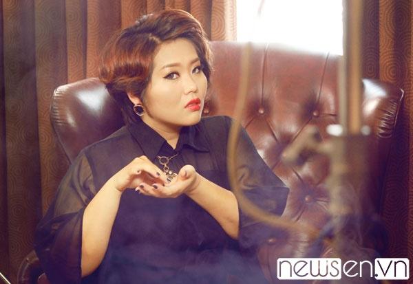 Người giữ bí mật của em_Phương Anh Idol