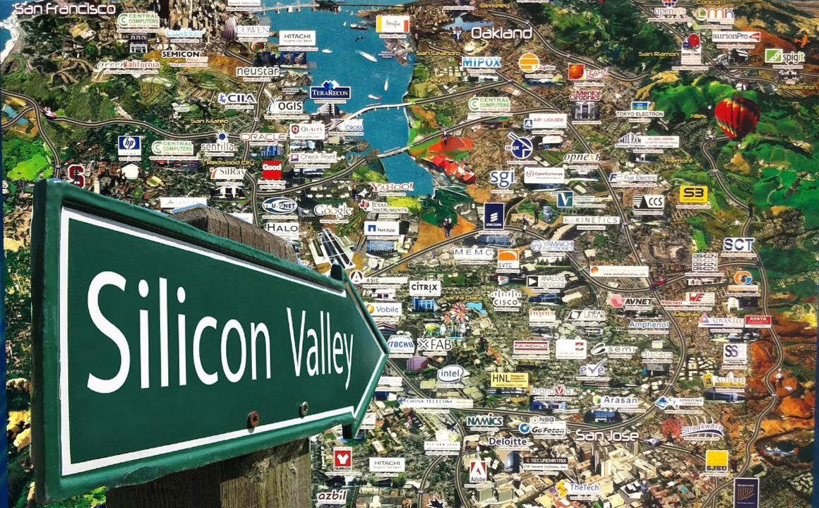 Thung lũng Silicon TP HCM - Vươn đến thương mại hóa ngành công nghệ cao