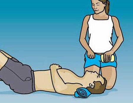 Xử lý nhanh khi bị tụt huyết áp