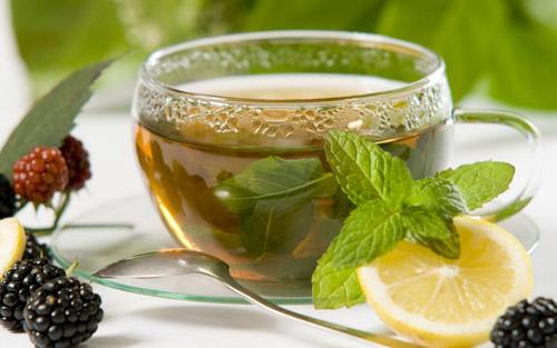 Lưu ý khi dùng trà thảo dược